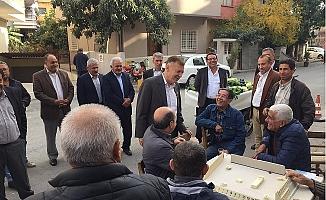 CHP'nin Mersin Pazarlığı Yürütmesine Karşıyım