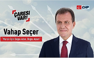 CHP Siyasi Kulislerinde İbre Vahap Seçer'e Döndü