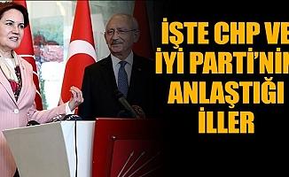 CHP ve İYİ Parti Anlaştı. Mersin'de CHP Kendi Adayı İle ...