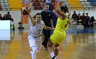 Çukurova Basketbol, Avrupa'da Dolu Dizgin