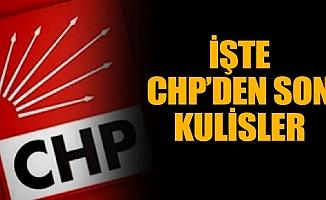 İşte CHP'nin Son Mersin Kulisleri...