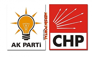 Mersin AK Parti'de Gözler CHP'nin Adayına Çevrildi.