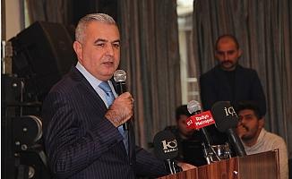 Mersin'de İttifakın Adı Kondu AK Parti Aday Çıkarmıyor