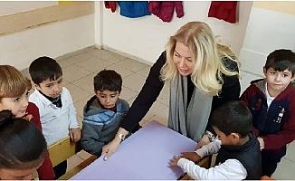 Saliha Adıcan'dan Örnek Bir Sosyal Sorumluluk Projesi Daha