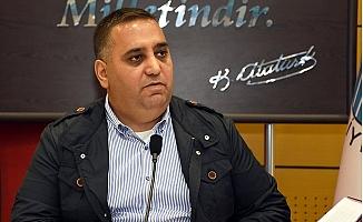 Tarsus Belediyesi KHK ile Kadroya Geçen İşçilerin Yüzünü Güldürdü