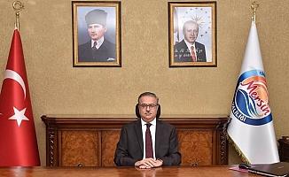 Vali Su, '10 Aralık İnsan Hakları Günü'nü Kutladı