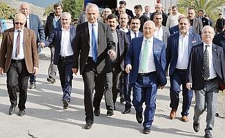"""""""Yürümeye Değil, Koşmaya Geliyoruz"""""""