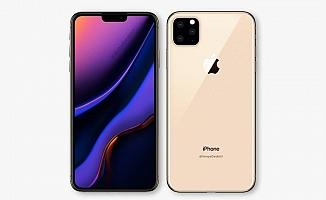 2019 Model iPhone Ortaya Çıktı!
