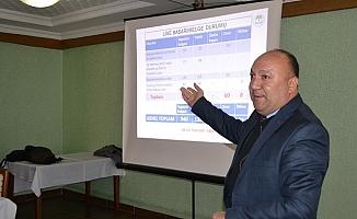 """""""Bozyazı'da Eğitim-Öğretim Çıtasını Her Yıl Daha da Yükseltiyoruz"""""""