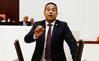 CHP Mersin Milletvekili Başarır İçin Fezleke Düzenlendi.