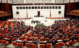 Ekonomik Destek Teklifinin İlk Bölümü Mecliste Kabul Edildi!