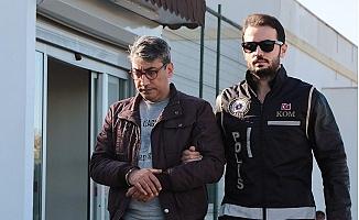 FETÖ'den Gözaltına Alınan İstihbaratçı Binbaşı Tutuklandı