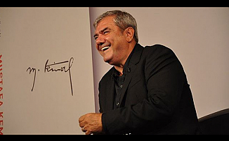 Gökhan Özoğuz'dan Yılmaz Özdil'e Kitap Eleştirisi!