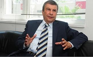 """İstemihan Talay: """"Başarı ve Başarısızlıkta Sorumluluk CHP Genel Merkezindir"""
