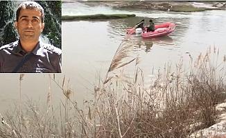 Kanala Düşen Müdür Yardımcısının Cesedine 4 Gündür Ulaşılamıyor