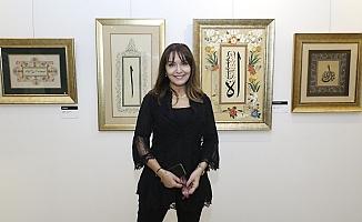 Sevgi, Sabır ve Zarafetin Sanatı Tezhip, MTSO Sanat Galerisi'nde