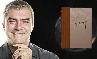 Yılmaz Özdil'den 2 Bin 500 liraya Atatürk Kitabı