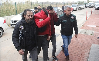 Adana'ya Kokain Getiren Uzman Çavuş Tutuklandı
