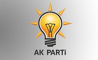 AK Parti Belediye Meclis Üyeliği Listesi Belli Oldu