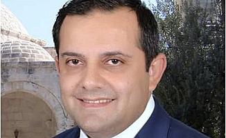 AK Parti Mut İlçe Başkanlığına Soner Solak Atandı