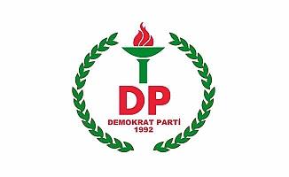 Burhanettin Kocamaz Mersin'de Demokrat Partiden  Aday mı Oluyor ?