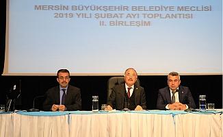 Büyükşehir Belediye Meclisi, Akaryakıt İstasyonuna İzin Vermedi