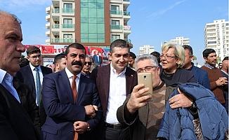 Cumhur İttifakı Yenişehir Belediyesi Meclis Üyeliği Aday Listesi