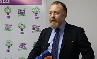 HDP, İYİ Parti'nin Olduğu Her Yerde Aday Çıkaracak