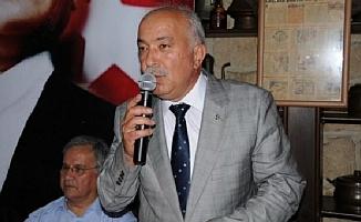 İYİ Parti Akdeniz Belediye Başkan Adayı Belli Oldu