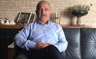 İYİ Parti Mersin İl Başkanı Servet Koca Konuştu.