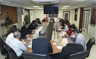 Lojistik Komiteleri Ortak Çalışma Grubu Oluşturuyor
