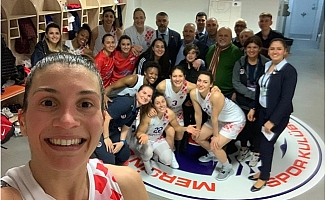 Mersin Büyükşehir Belediyespor Kalan Maçlarını Kazanmak İstiyor