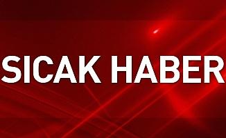 Mersin'de Terör Operasyonu: 3 Gözaltı