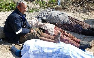 Mersin'deki Feci  Kazada Ölü Sayısı 5'e Çıktı