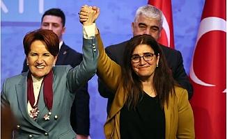 Mersin'in Tek Kadın Belediye Başkan Adayı İYİ Parti'den