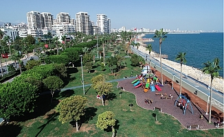 Mersin'de Konut Satışları Ocak 2019'da Yüzde 28 Azaldı