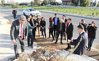 Milletvekili Veli Ağbaba Kazada Taralanan Tarım İşçilerini Ziyaret Etti