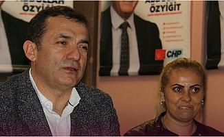 Özyiğit 'Yenişehir'de Halka Danışmadan Adım Atmam'