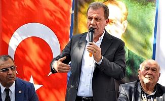 """""""1 Nisan'da Vahap Seçer Büyükşehir Belediye Başkanı Olacak"""""""