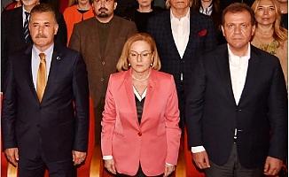 31 Mart'ta Türkiye'nin Gözü Mersin'de Olacak