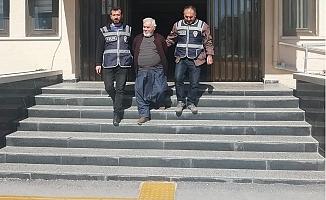 Mersin'de 7 Yıldır Aranan Cezaevi Firarisi Yakalandı