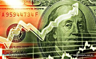 Dolar Durdurulamıyor...Piyasalar Ateş Hattı