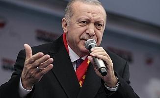 Erdoğan'dan Akşener'e Hapis Tehdidi: Sen de Düşebilirsin