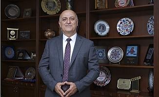 """Kızıltan'dan """"Mersin'i Yeni Marmara Yapalım"""" Çağrısı"""
