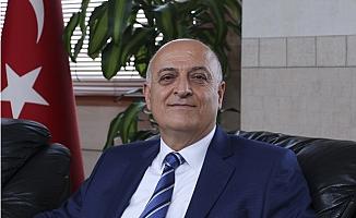 """Kızıltan: """"Doğu Akdeniz ve Hinterlandı, Var Olan Gücü ile Türkiye'nin Yeni Marmara'sıdır"""""""
