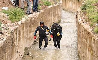 Mersin'de Kanala Düşen Çocuklarla İlgili Kahreden Detay