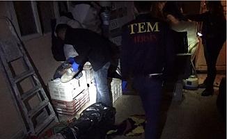Mersin'de PKK'nın Gençlik Yapılanmasına Operasyon: 15 Gözaltı