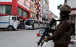 """""""Paralel Mahkeme"""" Kurup PKK'ya Para Aktardılar"""