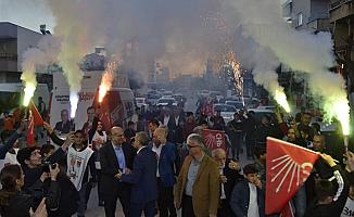 Süleyman Dalkılıç'tan Görkemli Seçim Ofisi Açılışı
