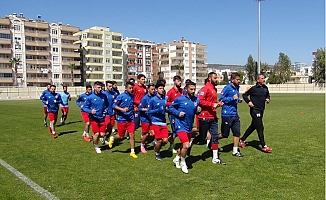 Türkiye Liglerindeki Tek Namağlup Takım 'Medcem Silifke Belediyespor'